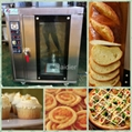 bakery equipment electric convection