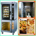 bakery equipment electric convection  oven 2