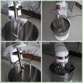 bakery equipment planetary  mixer