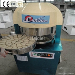 bakery equipment electric dough divider