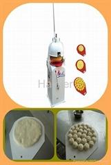 bakery equipment semi-automatic  dough divider rounder