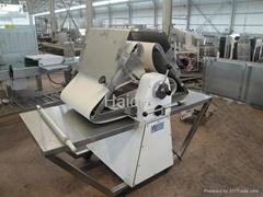 bakery machines dough sheeter