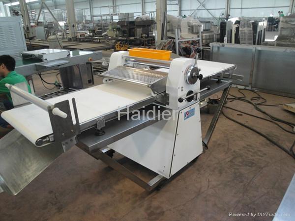 bakery machines dough sheeter 2