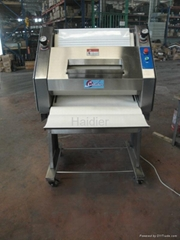 bakery machines french baguette moulder