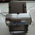 bakery machines toast slicer