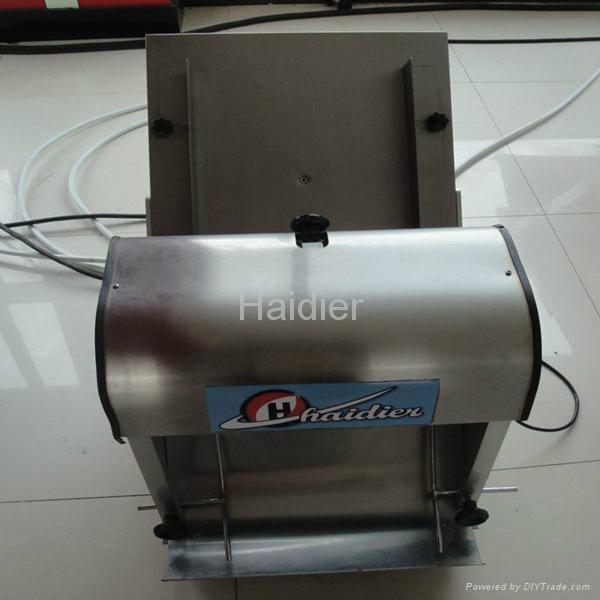 bakery machines toast slicer 1