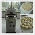 bakery machine dough divider rounder