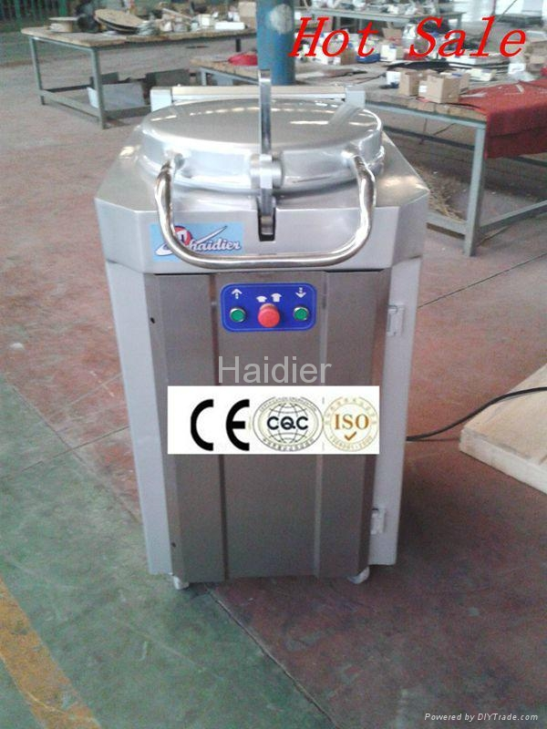 bakery machine hydraulic dough divider  1