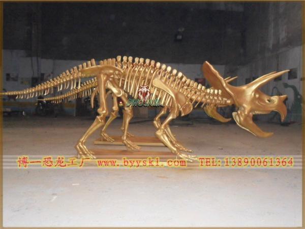 仿真霸王龙恐龙模型 5