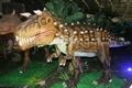 太原仿真机械恐龙模型