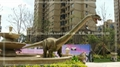 Tyrannosaurus rex model 2