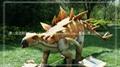 Tyrannosaurus rex model 4
