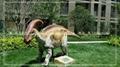 Tyrannosaurus rex model 5
