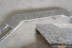Sesame Gold Granite Bar Top
