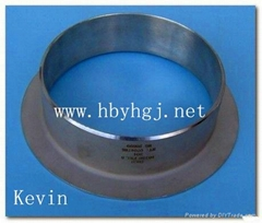 Pipe Fittings Flanging