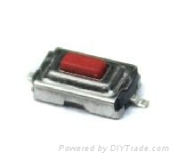 Tact Switch Demension: 6*3.5*H (2.5mm