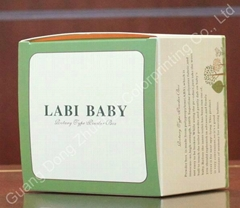 Packaging Box for Cosmetic Product