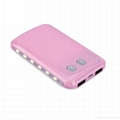 Backup Battery For Laptop Ihone Ipad Ipod Mobilephone Hot Sale New Style 2014