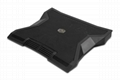 super big notebook cooling pad used for