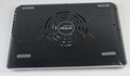 five fans changeable lights notebook cooling pad 4
