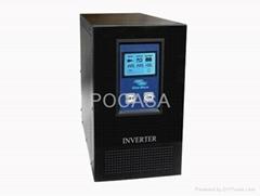 Pure sine power inverters 8kw 8000w