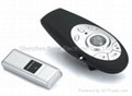 Factory price 2.4GHz wireless presenter mouse with laser pointer  1