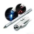 Factory direct sale Hyperlink powerpoint wireless presentation laser pointer  4