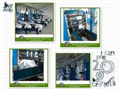 Dalian Worldwild paper industry co.,Ltd