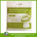 100% virgin pulp paper Toilet Seat Cover