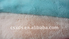 15mm polyester knit fabric for cushions