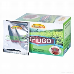 Lipid go tea for high blood lipid reducing