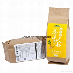 Ginseng Astragalus sweet tea