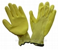 foam latex glove 1