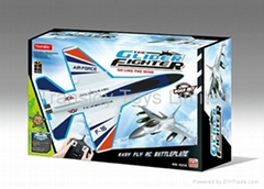 Electrict  RC Airplane,EPP
