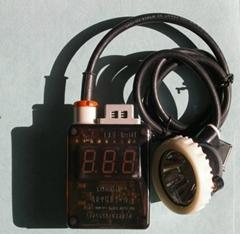 LED锂电池矿灯