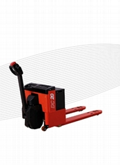 Walkie Electric Pallet Jack CBD20-100