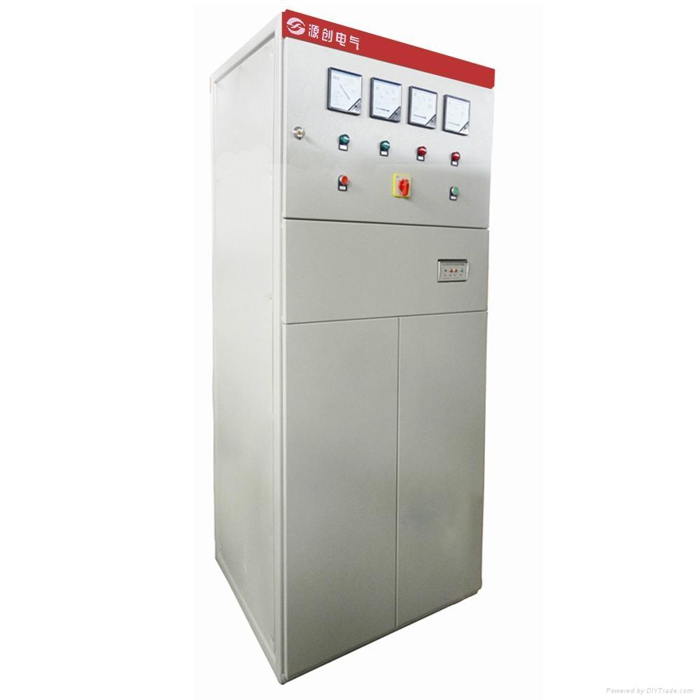同步電機勵磁櫃 1