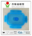 Vacuum Lid For Glass Storage Container