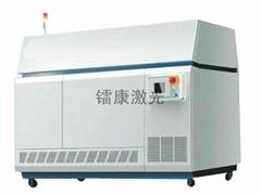 高功率光纤激光焊接切割机W3000