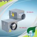 Supply Air Ventilator  1