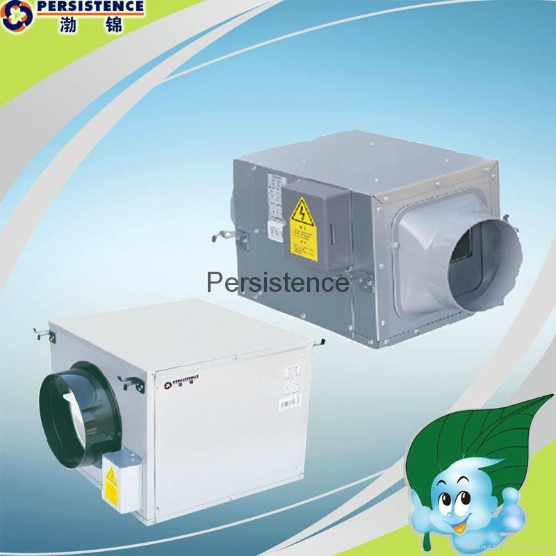 Supply Air Ventilator  2