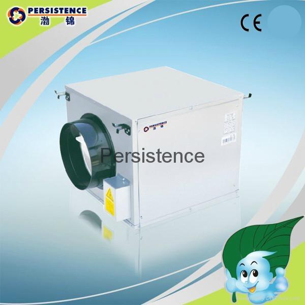 Supply Air Ventilator  3