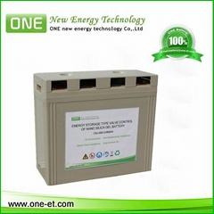 deep cycle and maintenance free lead acid battery