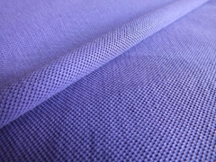 Supply 32S mercerized pique mesh fabric mercerized cotton mercerized cotton merc