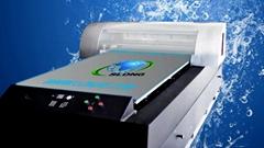 LOGE-A0-2500  precision flatbed  printer