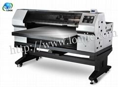 LOGE-A0-1000  precision flatbed  printer
