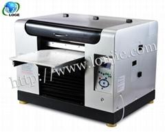 LOGE-A3-3E economical flatbed  printer