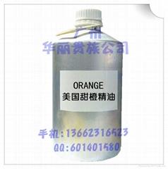 進口美國甜橙精油原料批發