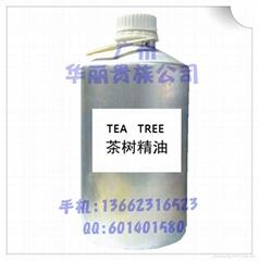 純單方茶樹精油