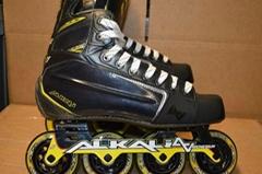 Alkali Ca 9 RPD inline roller hockey skates
